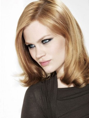 Easy Medium Length Hairstyles For The Winter Hairstyles