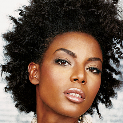 Black Curly Hair Styles on The Natural Black Hair Revolution Is Here     Hairstyles For Ladies